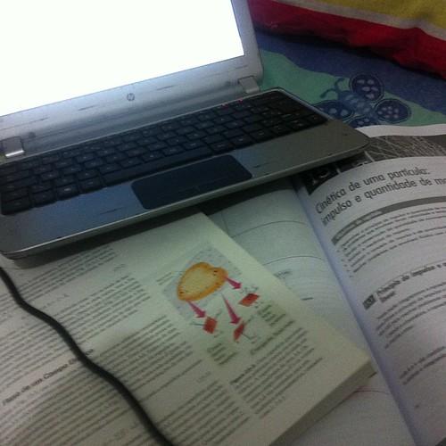 E assim será minha sexta e meu fds ......... #engenieer #partiu #estudar #friday #brainexercise