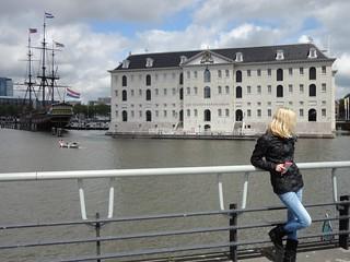 La historia naval va unida a la ciudad.