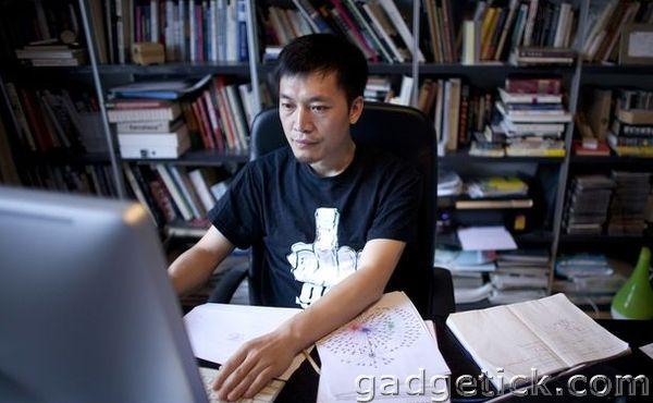 Онлайн-слухи в Китае