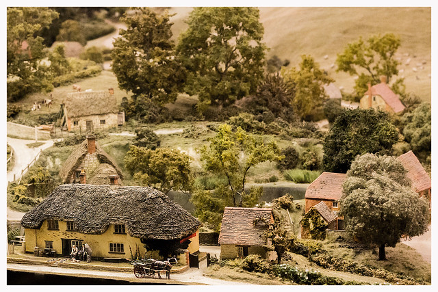 Pendons 1936 First Model | Pendon Museum Of Miniature Landscu2026 | Flickr - Photo Sharing!