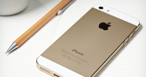 Чип Apple A8