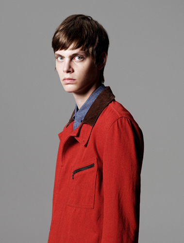 Mark Marek0019_ATTACHMENT 2013-2014 AW COLLECTION