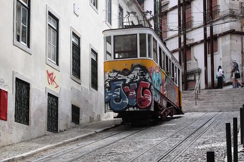 Lisbon 167
