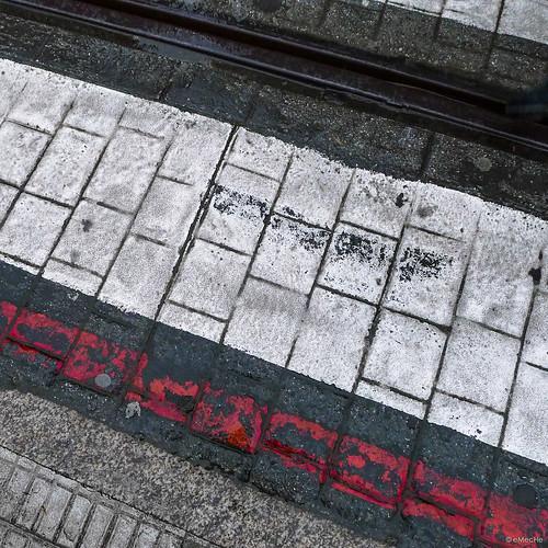 diagonaleando en A Coruña by eMecHe