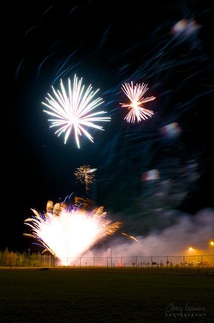 Fireworks 2013 30