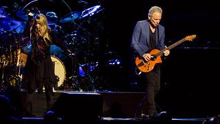 Fleetwood Mac - Oslo Spektrum 2013