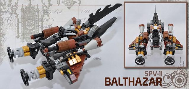SPV-11 Balthazar