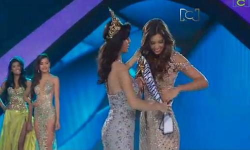 Concurso Nacional de Belleza de Colombia