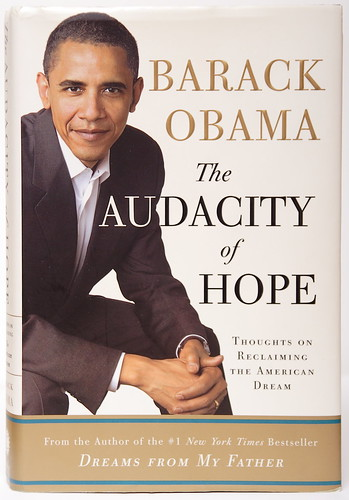 The Audacity Of Hope (2006)