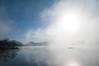 Photo:霧がもくもく By kayakaya