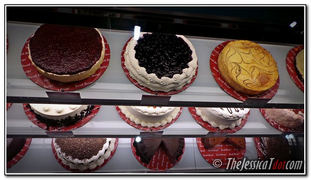 Secret recipe cake malaysia