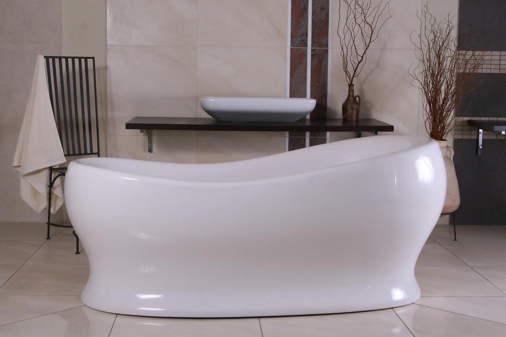 design freistehende badewanne gracja neues modell 10jahre garantie kein china ebay. Black Bedroom Furniture Sets. Home Design Ideas