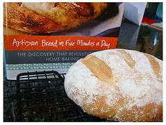 new artisan bread in five