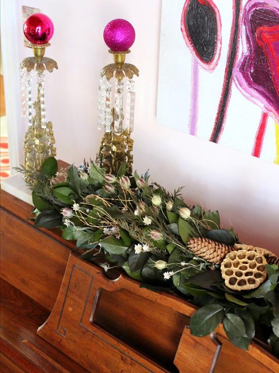 Hi Sugarplum | Christmas Decor
