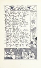 Image taken from page 17 of 'Wedding Bells. A new old nursery rhyme. (Designs by Jas. J. Guthrie.)'