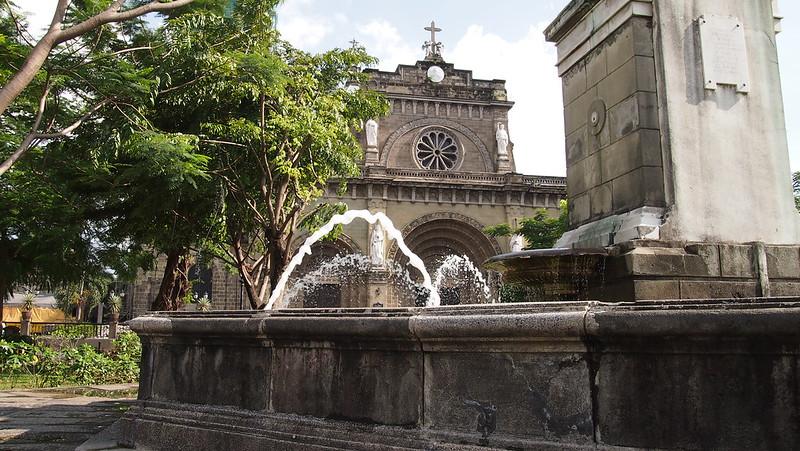 Филиппины: Манила - Ослоб - Бохол - Палаван - Тагайтай