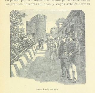 Image taken from page 35 of 'Chile y Bolivia, su geografía, su historia, etc'