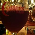 ベルギービール大好き!! スラープミュッヘ・ドライホップドラガー Slaapmutske DryHoppedLagar