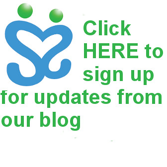Click HERE to sign up for updates from our blog