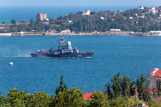 Sevastopol 211