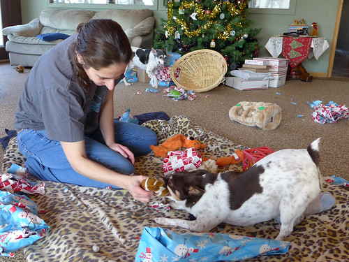2013-12-25 - Opening Presents - 0100 [flickr]
