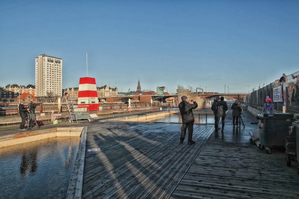 31 December 2013, Islands Brygge