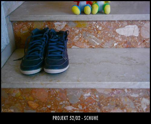 Projekt 52/02 - Schuhe