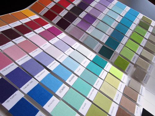 for Color Intensive online  workshop