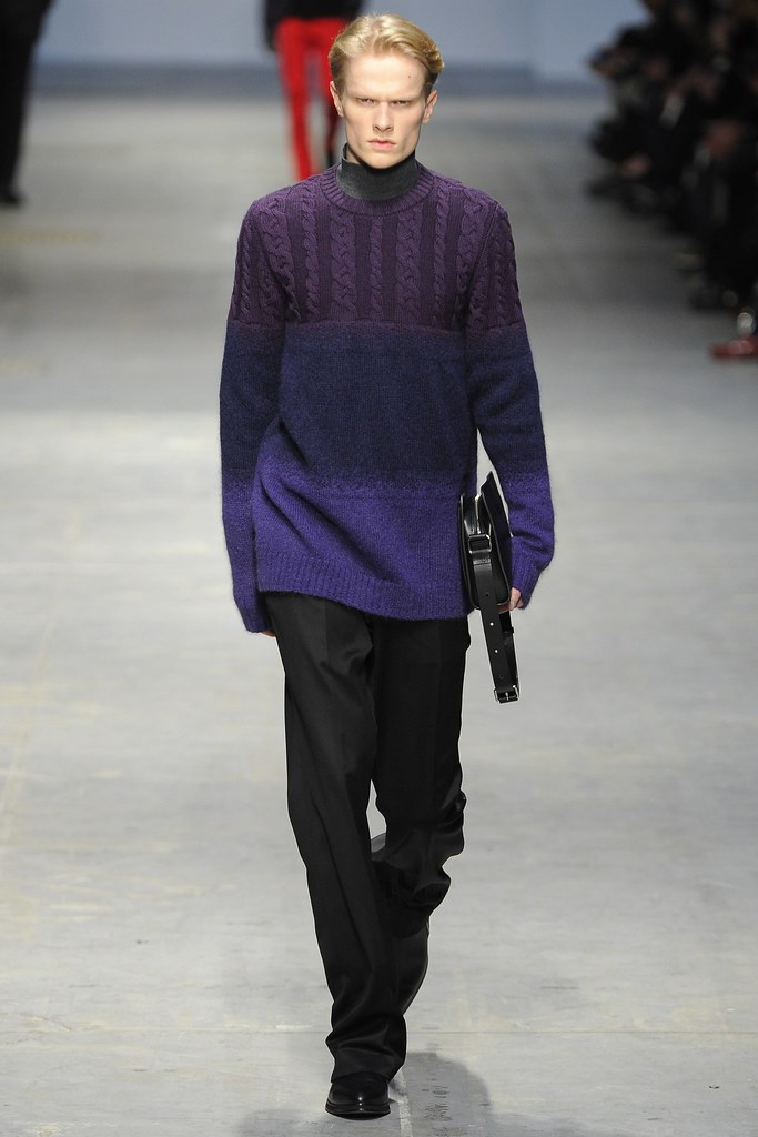 FW14 Milan Costume National007_Knut Roertveit(VOGUE)