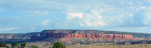 newmexico landscape scenery rocks colorful butte redcliffs hills redrocks nm redrock mesa americanwest mesas buttes plateaus mountpowell mtpowell westernnewmexico turtlebutte