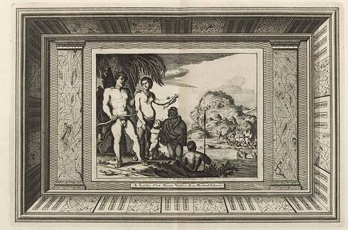 017-La Galerie agreable du Monde… TOME QUATRIÈME D'AMERIQUE - Biblioteca Digital Hispanica