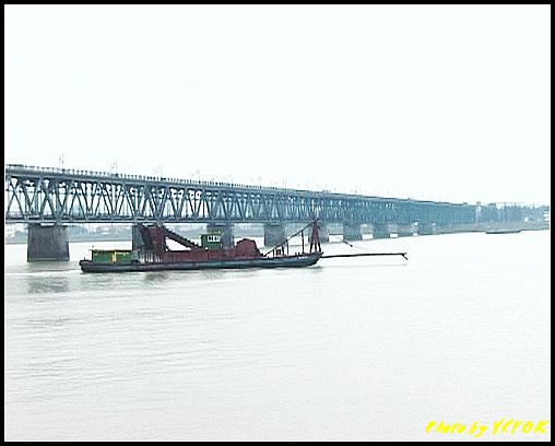 杭州 錢塘江 - 011 (錢塘江大橋)