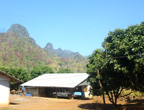 TH-Chiang Dao-Fang-Route (22)