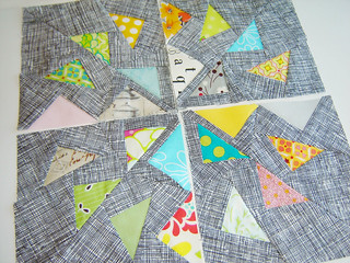 The Windmill Quilt Block 2