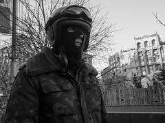 maidan guard von streetwrk.com bei Flickr