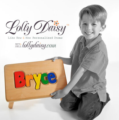 #lollydaisy