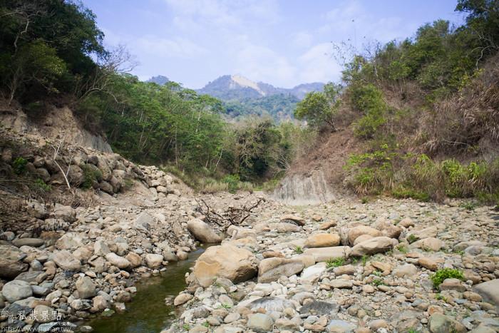 台南私藏景點--關山無名山谷 (6)