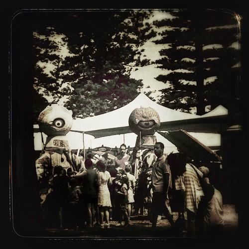 Chilli Festival in Fremantle