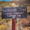 latigo trail 1