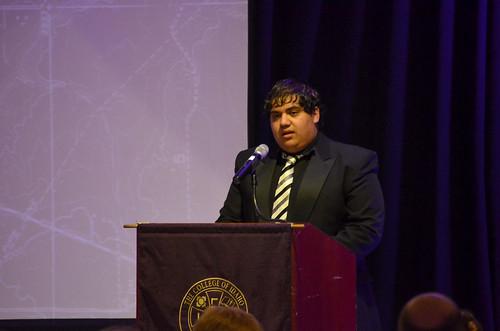 Scholarship Gala 2014