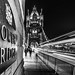 TOWER BRIDGE by wilsonaxpe