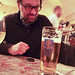 peter, beer. by peteSwede