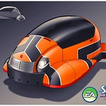 Sims3_IntoTheFuture_HoverCar1