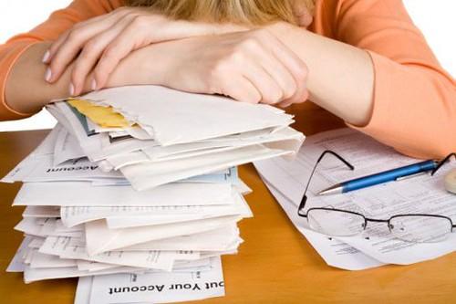 Debt Consolidation: Help or Danger?