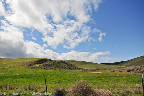 The Dalles - Day One-10