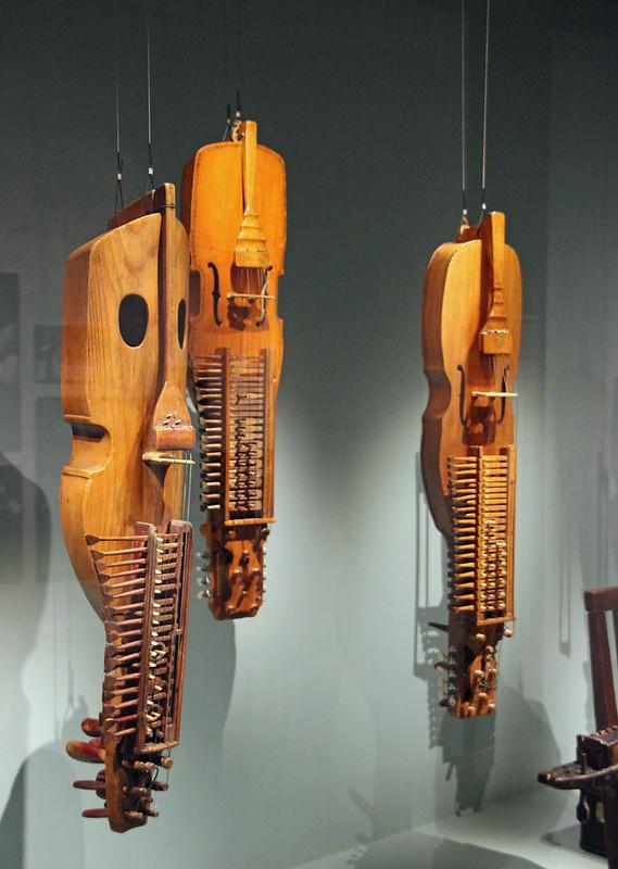 68 av 365 - Instrument