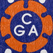Small photo of CGA detail