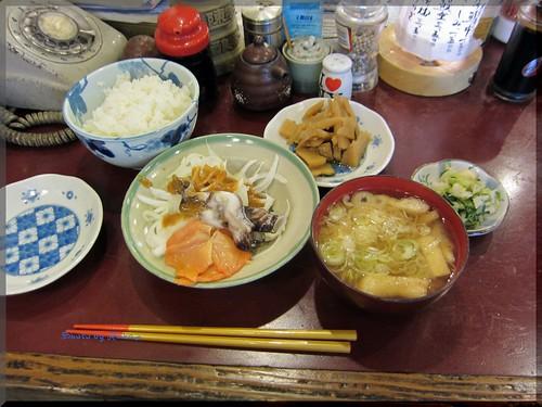 Photo:2013-04-22_築地記録帳_場内:うなぎ 米花 後出ししないでよw-01 By:logtaka