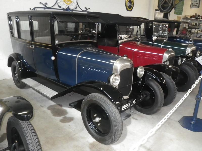 Citro 235 N B2 Normande 1924