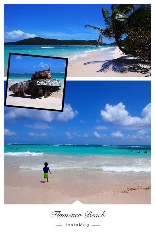 【原创】2014体验加勒比的碧海蓝天 PR&USVI (P1,P4,P7,P8,P9) 更新完毕-5楼